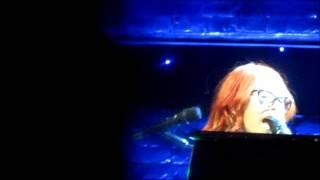 Tori Amos 27 July 2014 Denver Part 7