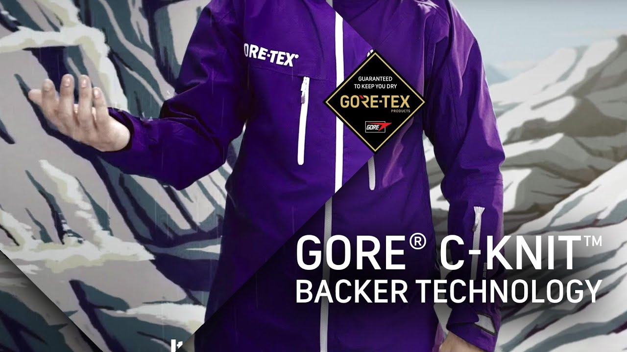 Guide To Gore Tex What Is Gore Tex