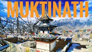 Muktichetra Tour 2021, Muktinath Darshan, Muktinath, Darshan M…