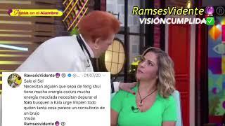 Ana María Alvarado confirma que tiene un tumor cerebral