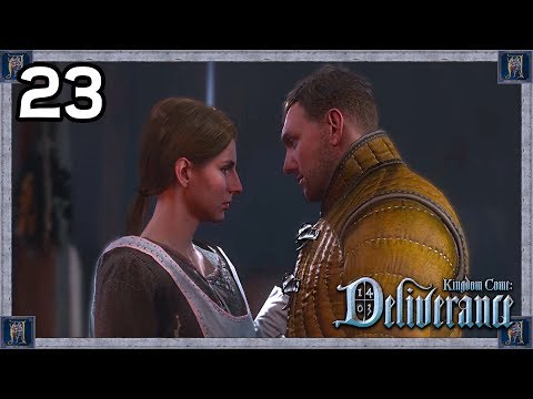 The Deleted Episode! - Kingdom Come: Deliverance Gameplay #23