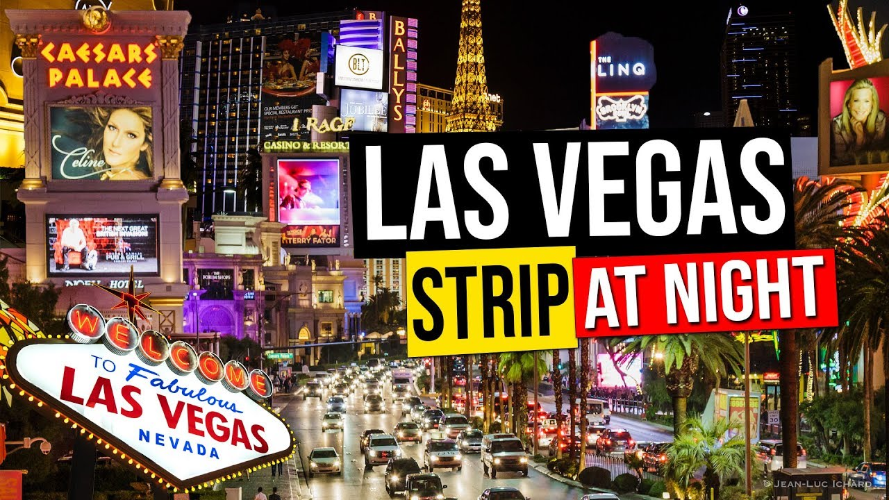 strip What las is the vegas