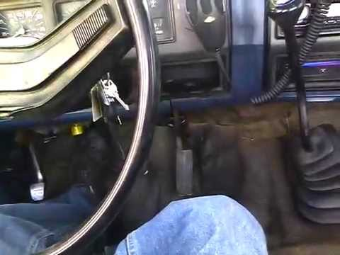 1985 Ford F150 - YouTube
