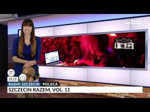 Radio Szczecin Poleca - 19.12.2016