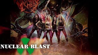 BURNING WITCHES - 'Dance With The Devil' Vol. 3 (OFFICIAL TRACK BY TRACK)