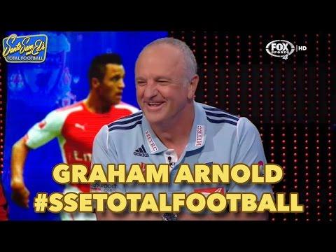 Graham Arnold, Sydney FC