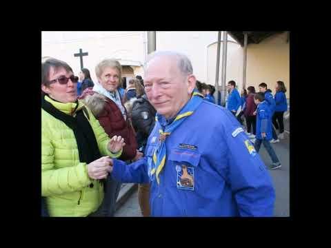 Scouts et guides de France: unique en Isère et c'est à La Tour-du-Pin !
