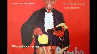 Paulo Marquez - SAMBA DE DOUTOR - Billy Blanco - gravação de 1958