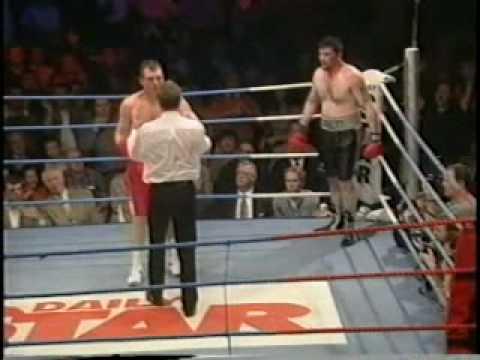 The Perfect Punch - Darren Corbett Highlights