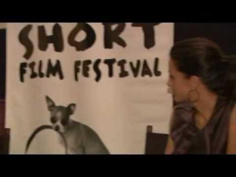 Courteney Cox LA Shorts Fest `09 #12