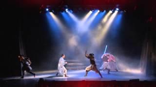 DVDのご購入について詳しくはZ団officialsiteへ☆ http://zdan.jp/ [劇...