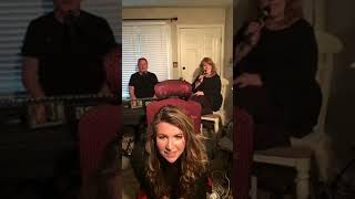 """Concert from My Studio"" 
