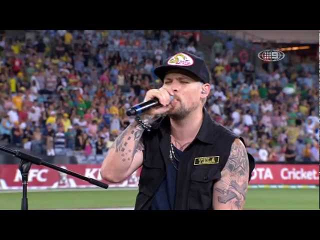 The Madden Brothers - Lifestyles Of The Rich And Famous - IT20 Cricket