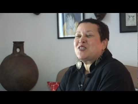 Interview clips with Tina Lassiter