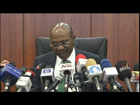 Nigeria MPC Cuts Down Interest Rate From 14% To 13.5% (Full Speech)