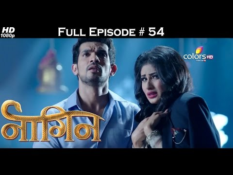 Naagin - 8th May 2016 - नागिन - Full Episode (HD) thumbnail