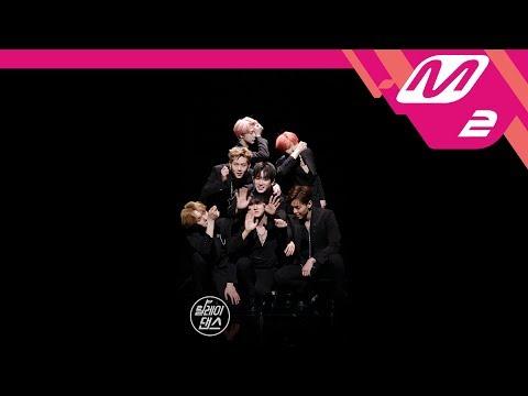 [릴레이댄스] 몬스타엑스(MONSTA X) - JEALOUSY