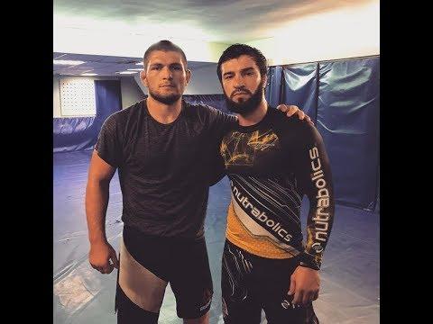 Хабиб хочет уйти  из UFC,, дисквалификация Зубайра Тухугова