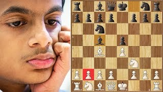When You MUST Win! || Safarli vs Nihal Sarin || FIDE World Cup (2019)