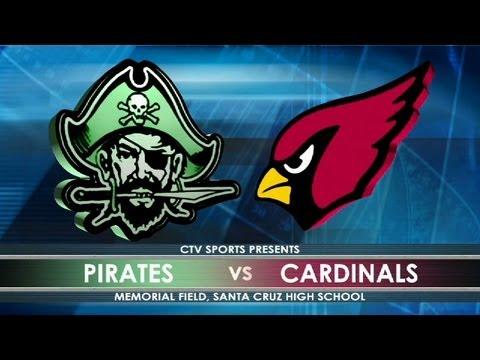 Harbor vs Santa Cruz - Football - CTV Sports Presents