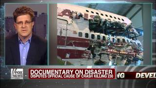 TWA Flight 800 : Whistle Blowers say it was a Missile that took down the plane (Jun 19, 2013)