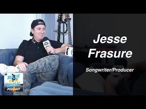 Jesse Frasure: DJ Marries Country Music to EDM MIIM 111