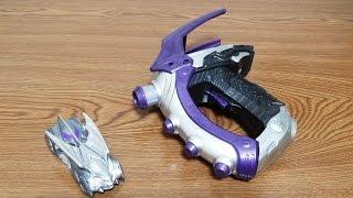 DXブレイクガンナー 仮面ライダードライブ 動画 ネタバレ thumbnail