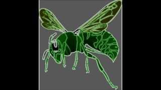 Total Sickness - The FLight of the Green Hornet (Dr Hoffman Remix)