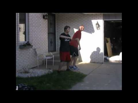 Billy Barker Zack VanHook music video final