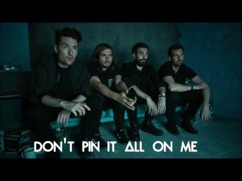 Bastille - Blame Lyrics
