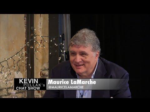 KPCS: Maurice LaMarche 286