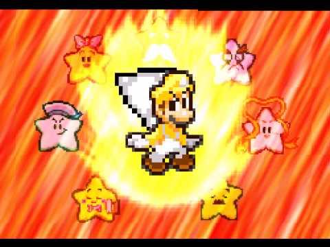 Super Mario Bros Z Intro (Budokai edit)