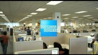 Will you connect with others? American Express Careers