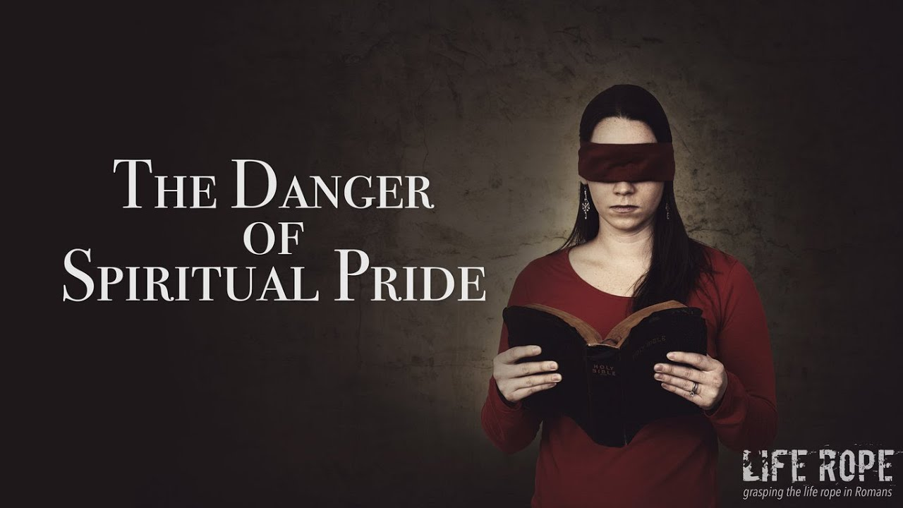 Image result for spiritual demonic pride in a pastor