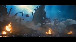 Godzilla's Theme - Godzilla: King of the Monsters Official OST