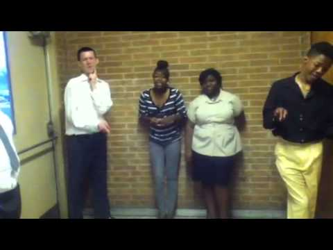 The Appeal Kirk Franklin cover