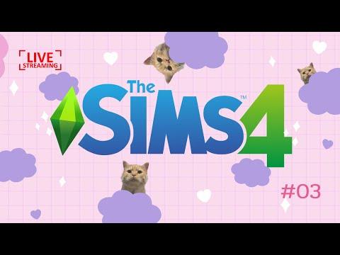 [livestream] - The Sims 4 #3 นายแพทย์ฝึกหัด