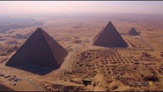 Святыни древнего Египта / Sacred Sites - Egypt