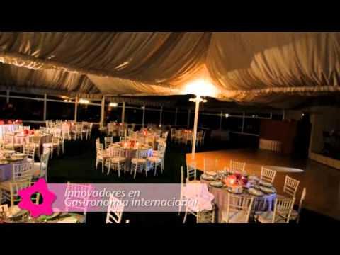 Cedrela jardines df youtube for Jardin versal