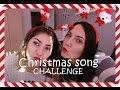 Christmas song challenge mp3