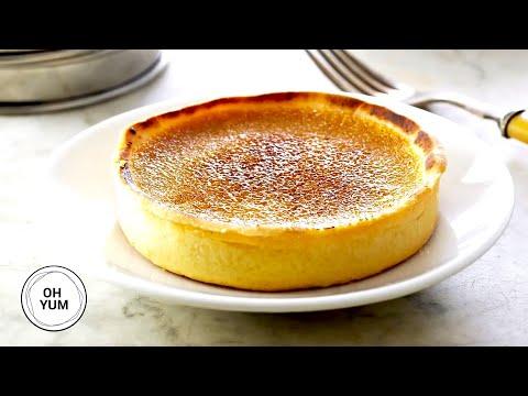 How To Make DELICIOUS Pumpkin Crème Brûlée Tarts !