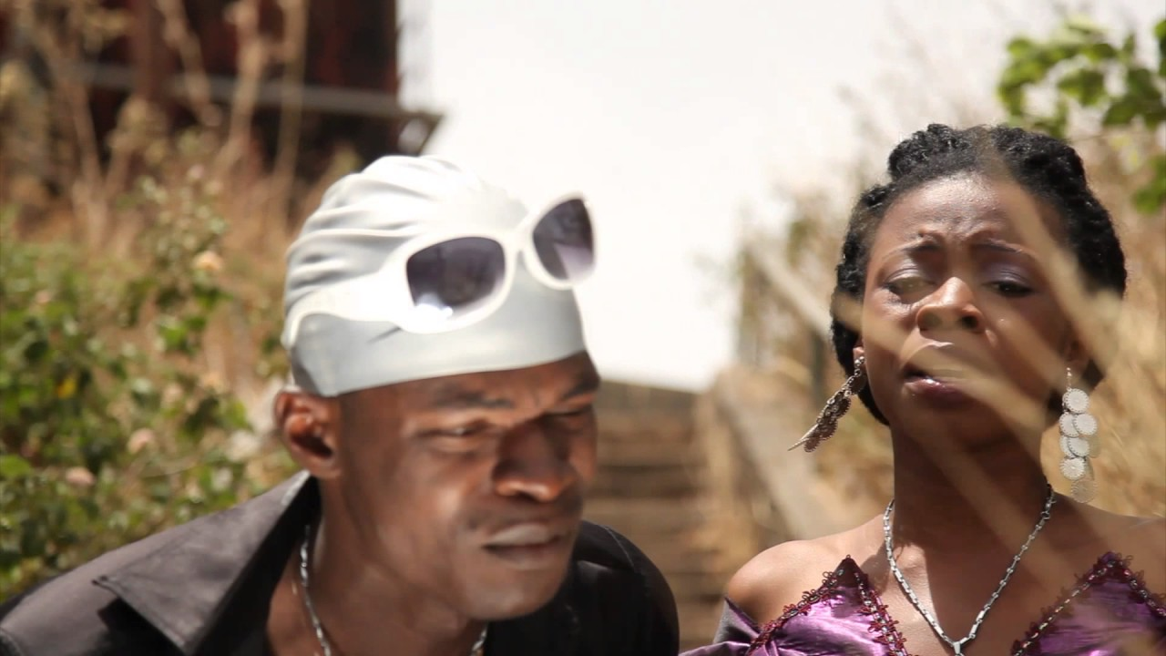 Download Vanessa Mdee - Kisela | Official Video | Ft. Mr. P ( P-Square )