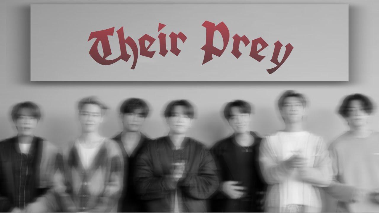 Download (21+) Their Prey / BTS Vampire FF / Part 1