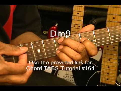 How To Play R&B Soul Al Green Style Chords On Guitar FunkGuitarGuru