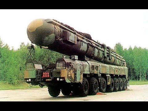 外媒热炒东风-41携带核弹头