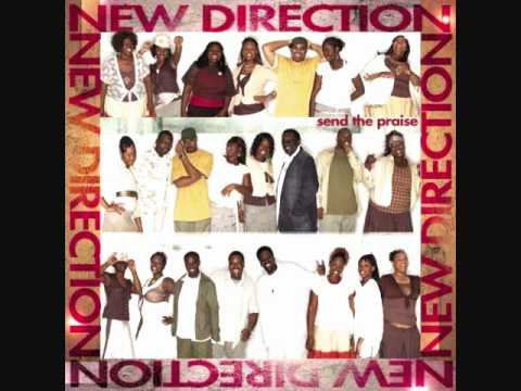 New Direction - Peace