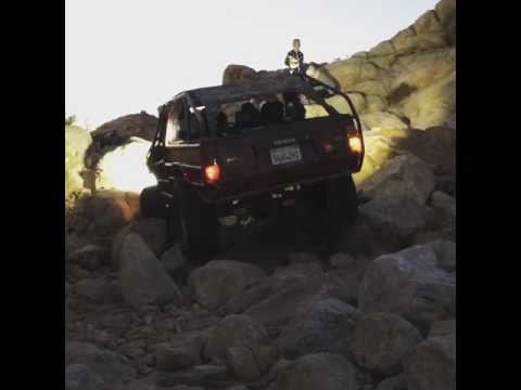 Rockslayeroffroad buggy killer 4link kit