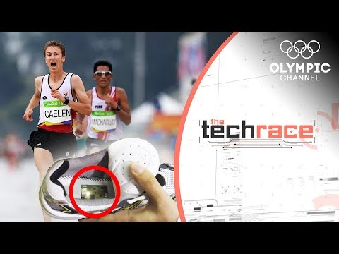 How Chips Can Help Running Performance | The Tech Race