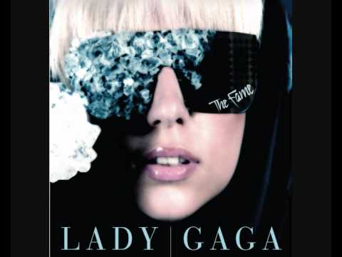 Lady GaGa - Money Honey (Official Instrumental), 2011