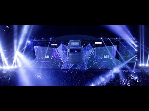 SAMSUNG GALAXY S4 - 3D Video Mapping Backstage (2013)